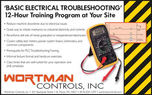 Basic Electrical Troubleshooting